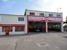 North Staffs Tyre & Battery, Newcastle-under-Lyme