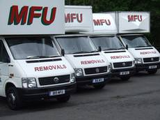 Moves 4 u Removals Ltd, Glasgow