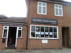 The Ripley Carpet Company, Ripley