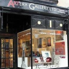 Artery Gallery, St. Andrews