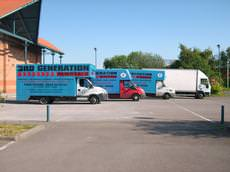 Generation Removals, York