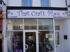 That Craft Shop, Eastbourne