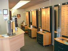 Collinge Opticians, Kirkby Lonsdale