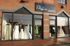 Elle Louise Bridal, Newcastle-under-Lyme