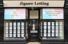 Jigsaw Letting, Selby