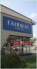 Fairway Furniture, Plymouth
