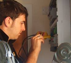 KLS Electrical Services, Derby