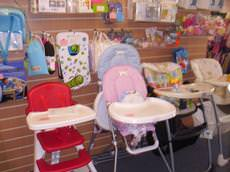 Tiny Treasures Baby Shop, Poole