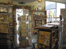 Norwich Road Craft Shop, Lowestoft