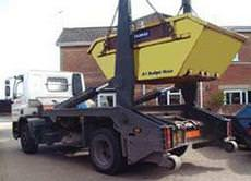 Ellesmere Port Skip Hire, Ellesmere Port