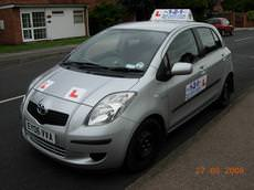 121 Driving Tuition, Sittingbourne