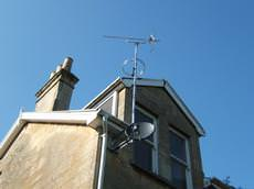 Advanced Aerial & Satellite Services, Swindon