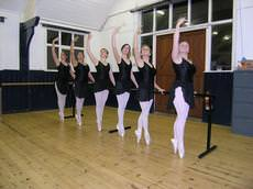 Marwyn School of Dancing, Felixstowe