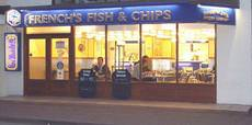 French's Fish Shop, Wells-next-the-Sea