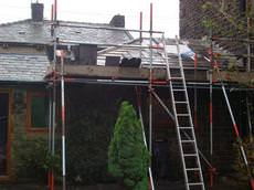 SCL Roofing and Building contractors, Rawtenstall