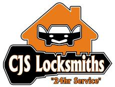 CJS Locksmiths, Glasgow