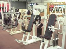 Hamiltons Fitness Centre, Colchester