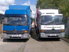 Associated Transport Tuition, Redditch