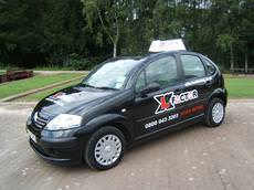 XL Factor Driving School, Heanor