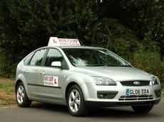 Rob Camp Driving School, Cuxton