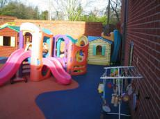 Brambley Tots Day Nursery, Biggleswade