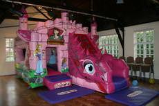 Big Bouncy Castles & Inflatables, Worcester