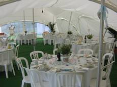 Good Events Marquee Hire, Northmoor