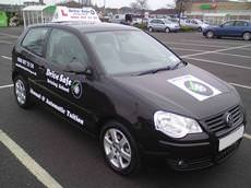 Drive Safe Driving School, Humberston