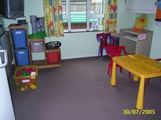 First Steps Day Nursery, Cambridge