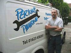 Perkins Plumbing & Heating, Mansfield