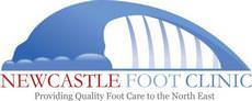 Newcastle Foot Clinic, Newcastle-upon-Tyne