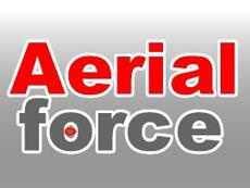 Aerialforce, Whyteleafe