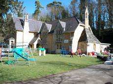 Kiddington Kindergarten, Kiddington