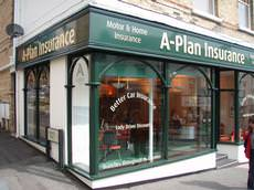 A-Plan Insurance, Bournemouth