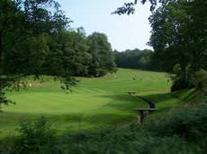 Stoneham Golf Club, Southampton