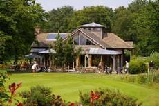 Peover Golf Club, Knutsford