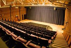 The Theatre, Milton Keynes