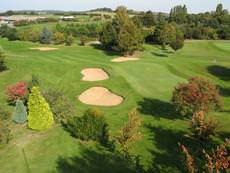 Sittingbourne & Milton Regis Golf Club, Sittingbourne