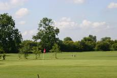 Harvington Golf Centre c/o MFL, Evesham
