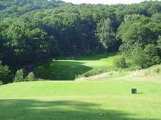 Wharton Park Golf Club, Bewdley