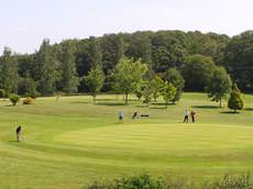 Arscott Golf Club, Shrewsbury