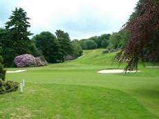 Cawder Golf Club, Bishopbriggs