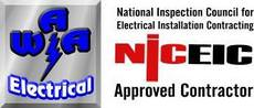 W A A Electrical Installations, Bloxwich
