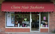 Claire Hair Fashions, Nails & Beauty, Oxford