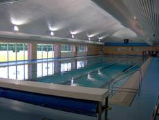 Middleton Swimming Pool, Newport Pagnell