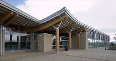 Willowburn Sports & Leisure Centre, Alnwick