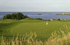 Bull Bay Golf Club, Amlwch