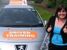 Driver Training, Shrewsbury