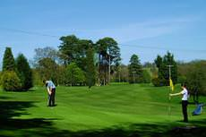 Fairthorne Manor Golf Club, Curdridge