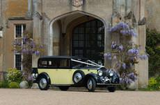 Chartwell Wedding Cars, Southampton